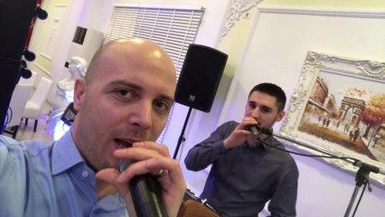 Armend Shabani & Luki Live