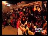 Dakar ne dort pas - Sabar à la cité CSE - 14 Avril 2012 (Archive)