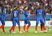 France-Paraguay (5-0) : les buts !