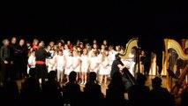 Spectacle  « Poésie enchantée» et « Jazz à l'âme » organisé par le conservatoire Grand Cognac du 2 juin 2017 (1)