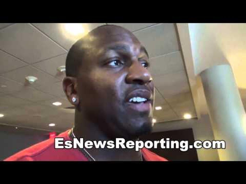 kirk morrison mma training helps NFL players - EsNews