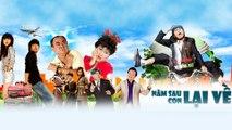 Phim Hoài Linh, Trường Giang - Năm Sau Con Lại Về Full HD 2017 (Phần 2)