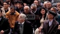 Report TV - Basha: Oligarkëve do iu marrim  paratë, ua kthejmë qytetarëve