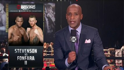 Adonis Stevenson vs. Andrzej Fonfara 2 Rematch Full Fight
