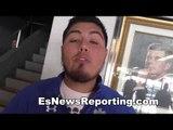 abner mares vs leo santa cruz who you got - EsNews boxing