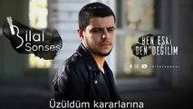 Amatör Şarkılar Bilal Sonses - Ben Eski Ben Değilim Cover