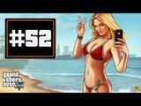 Jeux vidéos du 63 ( Grand Theft Auto ) ( Préparation du coup de siècle - Épisode 52™ )