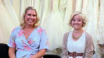 Princess Vs Fishtail | CAST YOUR VOTE | Say Yes To The Dress UK