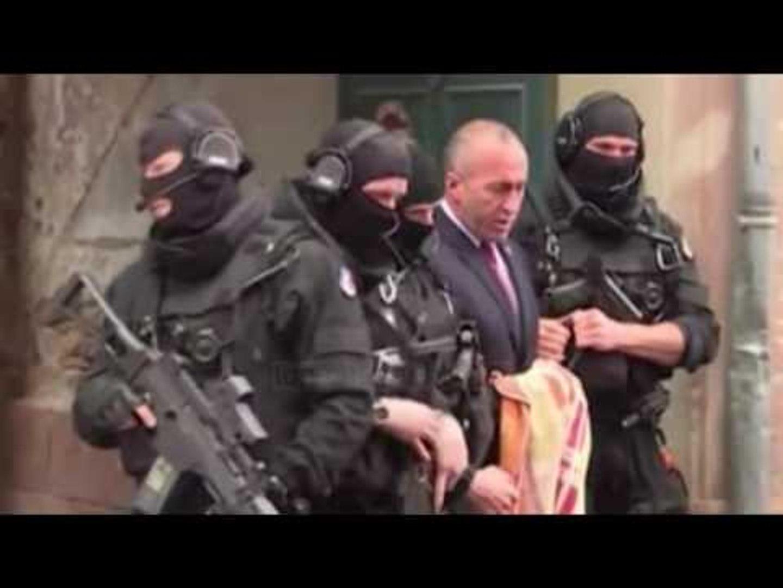 Francë, shtyhet vendimi për ekstradimin e Haradinajt - Top Channel Albania - News - Lajme