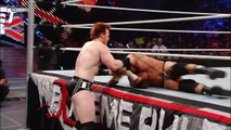 FULL MATCH — Triple H vs. Sheamus - Street Fight: Extreme Rules 2010 (WWE Network Exclusive)