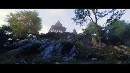 Global Announcement Teaser de Kingdom Come : Deliverance