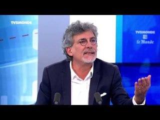 """Ofer Bronchtein sur TV5MONDE : """"Aujourd'hui, Israël n'a pas de menace extérieure et existentielle"""""""