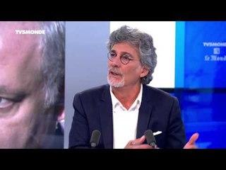 """Ofer Bronchtein sur TV5MONDE : """"Israël est pris en otage par la minorité d'extrême-droite"""""""