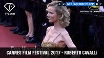 Cannes Film Festival 2017 - Roberto Cavalli | FashionTV