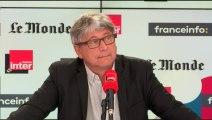 Questions politiques : Éric Coquerel, coordinateur et porte-parole du Parti de Gauche