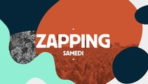 Zapping Samedi • P2N#17