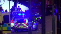 Terror on London Bridge: How the attack unfolded