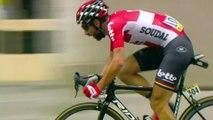 Flamme rouge - Étape 1 / Stage 1 (Saint-Étienne / Saint-Étienne) - Critérium du Dauphiné 2017