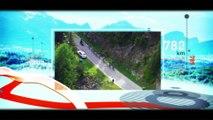 Zusammenfassung - Etappe 1 (Saint-Étienne / Saint-Étienne) - Critérium du Dauphiné 2017