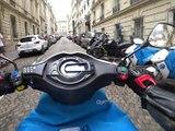 Libre service : les scooters électriques City Scoot en test sur Auto-Moto