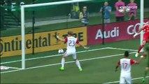 MLS: Portland Timbers - San Jose Earthquakes (Özet)