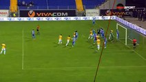 Bandalovski I. Goal HD - Levski 1-1 Vereya 04.06.2017