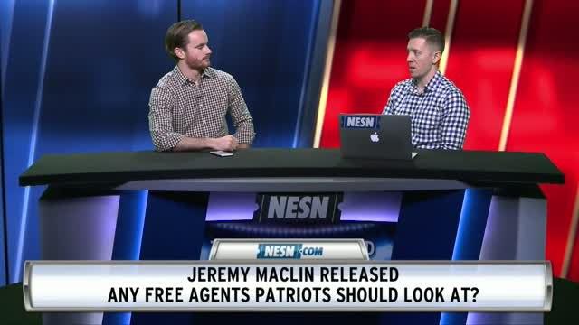 Patriots Still Have Plenty Of Depth Options In Free Agency