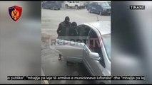 Report TV - Arrestohet Genis Mëhillaj,sekser i vrasësit me pagesë Julian Sinanaj