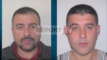 Report TV - Arrestohet Genis Mëhillaj, sekser i vrasësit me pagesë Julian Sinanaj