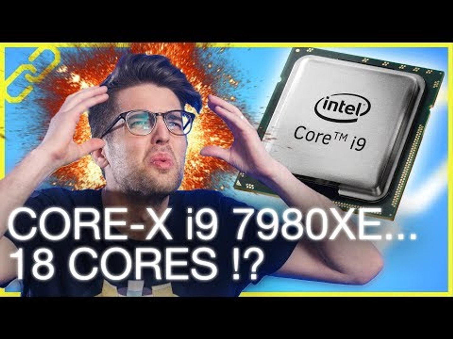 Intel 18 Core, 36 THREAD Core-X CPUs, Computex 2017 Day 0 Roundup