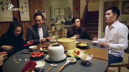 酸甜之味 第12集 Family Time Ep12 Part 1