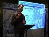 Inspire Bristol - No Hiding Place - Part 1/6 – Nige Burr
