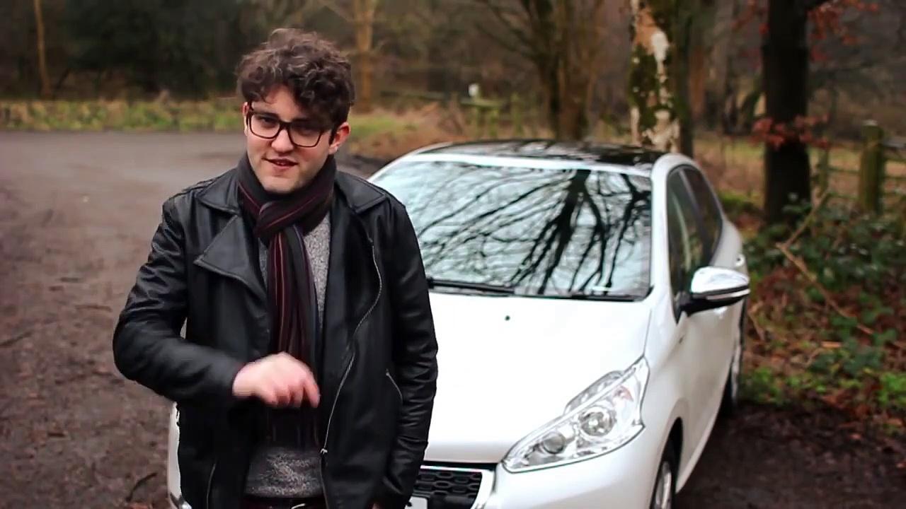 Peugeot 208 review –