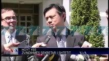 SHBA APEL KLASES POLITIKE TE MAQEDONISE - News, Lajme - Kanali 10
