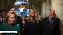 Internet Reacts After CNN Calls Ivanka Trump 'America's Most Powerful Jewish Woman'
