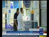 #غرفة_الأخبار | اصابة 4 فلسطينين في عملية طعن قام بها اسرائيلي متطرف في مدينة ديمونا