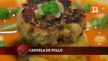 Master Chef Chile 03 Cap 27 -Semifinal -pt4