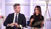 Million Dollar Listing New York's Ryan Serhant & Emilia Bechrakis Play the Newlywed Game!