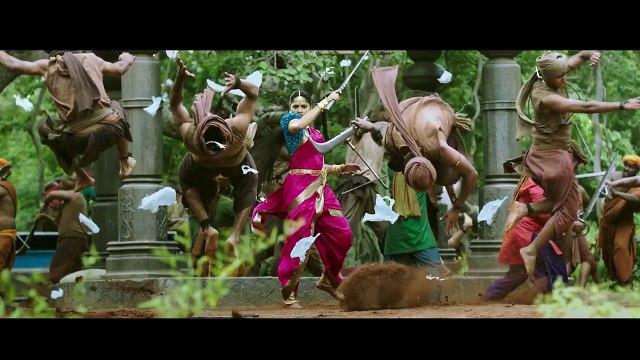 Mistakes In Bahubali 2 movie(15 mistakes)- S S Rajamouli - Prabhash - Anushka - Full Movie 2017
