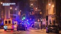 A Londres, les témoins de l'attaque racontent