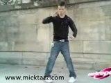 Tecktonik Clubbing Milky Way Dance Generation