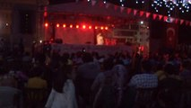 Ramazan Etkinlikleri Kapsamında Semazen Gösterisi Düzenlendi