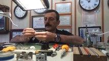 Unutulmaya Yüz Tutmuş Mekanik Saatlere Talep Artıyor