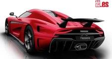 VÍDEO: Los 5 coches más potentes que se venden hoy