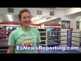 The Most Flexible Person You Will Ever Meet Kristina - EsNews Boxing