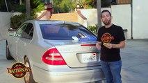 How To Clay Bar Your Car - Auto Detasdailing - Mas