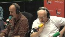 Une journée ordinaire à France Inter épisode #28 - L'Humeur De Daniel Morin