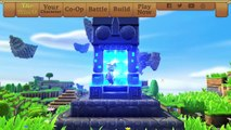 76.Portal Knights - What Is Portal Knights- - PS4