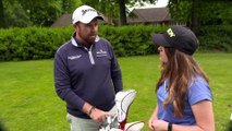 Shane Lowry: What´s In My Bag