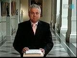 Magyar Elsok - Az elso magyar televizios adas